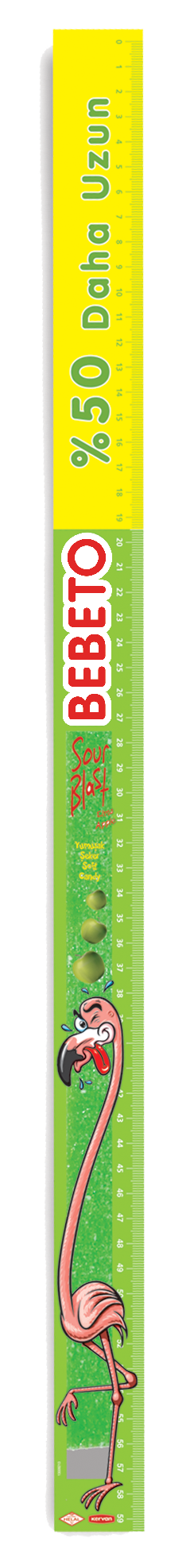 Sour Blast Apple