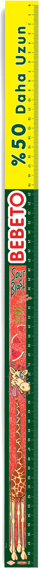 Sour Blast Watermelon