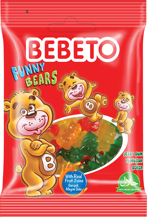 Funny Bears