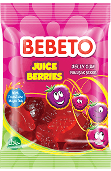 Juice Berries