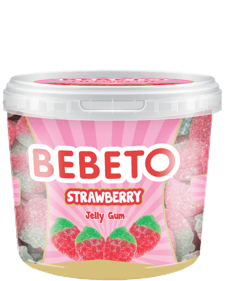 Bebeto Strawberry